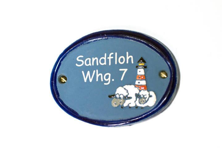Logo Sandfloh