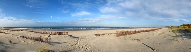 Strand, Nordsee, Norddeich, Dünen